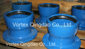 ISO2531 Ductile Iron Pipe Fitting pictures & photos