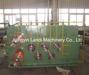 Customized Heavy Duty Gearbox for Metallurgical Equipment pictures & photos