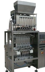 Multi Lanes Liquid Sachet Packaging Machine pictures & photos