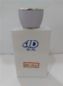 Ad-P275 Wholesale Colored Raw Material Empty Pet Perfume Bottle 100ml pictures & photos