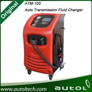 ATM-100 Auto Transmission Fluid Changer Same as Launch Cat-501+ Auto Transmission Fluid Changer pictures & photos