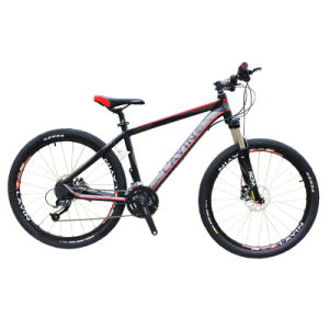Adult Full Suspension Mountain Bicycle for Men pictures & photos