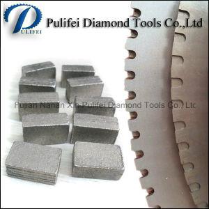 1600mm Circular Blade Cutting Tool Tip Granite Diamond Segment