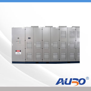 Triple 10kv AC Medium Voltage Adjustable Speed Drive