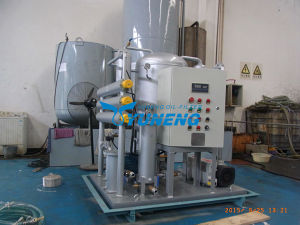 Insulating Oil Centrifugal Machine Zjb Series pictures & photos
