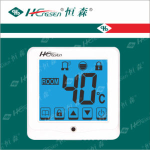 Thermostat Wks-05b/Digital Thermostat pictures & photos