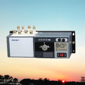Two Row Input Automatic Changeover Switch (JATSG-800A 4P) pictures & photos