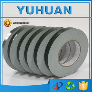 Double Sided Automotive Foam Tape pictures & photos