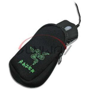 Fashionable Neoprene Mouse Bag with Zipper (PP0035) pictures & photos