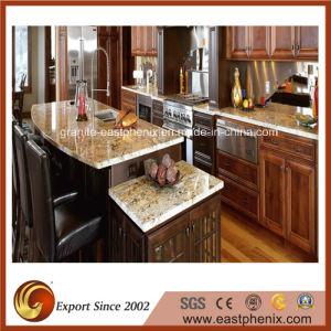 Hot Sale Granite Kitchen Countertop/Vanity Top pictures & photos