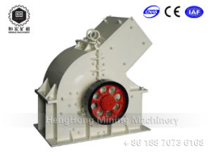 Mining Machine Hammer Crusher for Stone and Rock pictures & photos