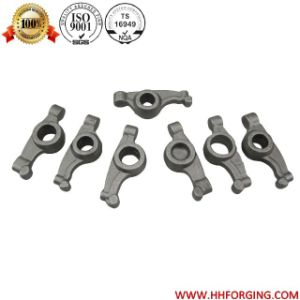 Customized Steel Forging Auto Parts pictures & photos
