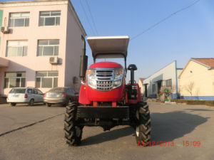 18-35HP 2WD Wheel Mini Tractor Prices List pictures & photos