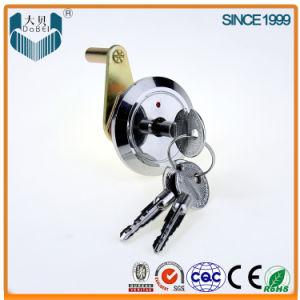 201A Corss Key Safe Box Key Lock