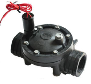 1.5 Inches Irrigation Solenoid Valve pictures & photos