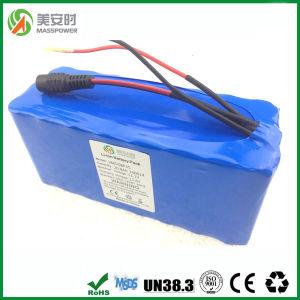 PVC Wrap Packing 18650 Lithium Battery 12V 20ah