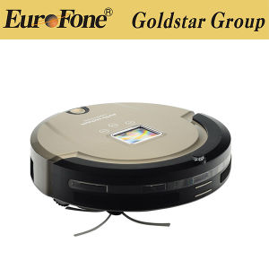 Intelligent Household Robot Vacuum Cleaner with Battery pictures & photos