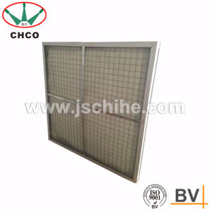 China High Temperature-Resistant Air Filter pictures & photos
