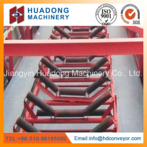 Transition Roller for Belt Conveyor pictures & photos