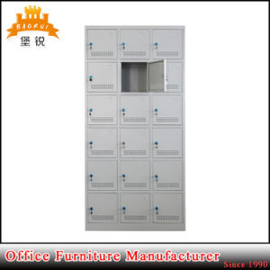 Jas-078 School Office Dormitory Metal Clothing Locker for Wholesale pictures & photos