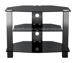 High Quality Glass Living Room Furniture LCD TV Stand (BR-TV365)