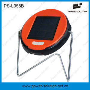Mini Rechargeble Solar Lamp for Reading pictures & photos