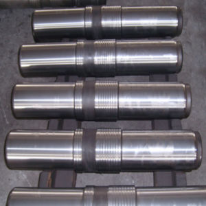 Customize Pistons Hydraulic Piston for Hydraulic Breaker Hammer