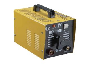 MMA AC Arc Welding Machine Bx1-B pictures & photos