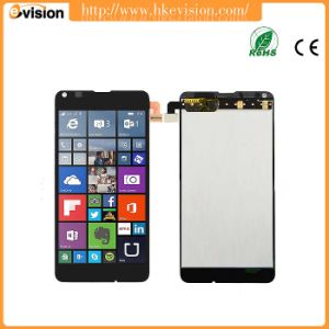Full Touch Screen+LCD Display+Frame for Nokia Lumia 640 pictures & photos