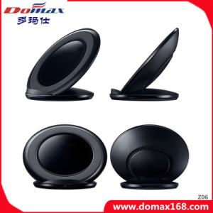 Mobile Phone Universal Qi Wireless Charger for Samsung Galaxy S7 pictures & photos