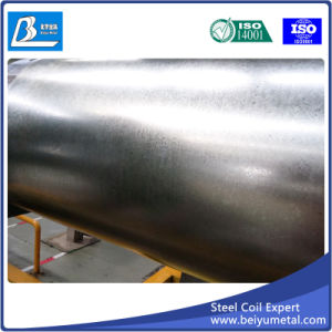 Galvanized Steel Sheet in Coil for Metal Roofing pictures & photos