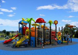 Playground Children Slide Park Amusement pictures & photos