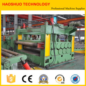 Good Qaulity Steel Cut to Length Line pictures & photos