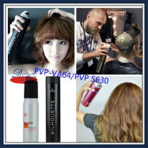 Pvps630 Cosmetic Pvp Powder for Hair Gel pictures & photos