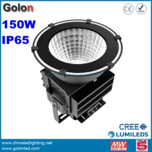 150 Watt LED Floodlight IP65 Waterproof Replace 400W Metal Halide Lamp Philips SMD LED Flood Lighting pictures & photos