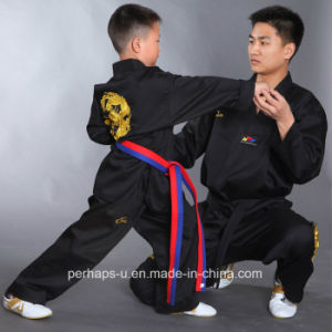 High Quality Child and Coach Taekwondo Uniforms pictures & photos