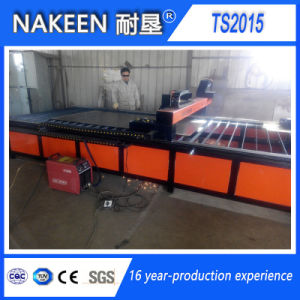 Bench CNC Plasma Cutter with SGS pictures & photos