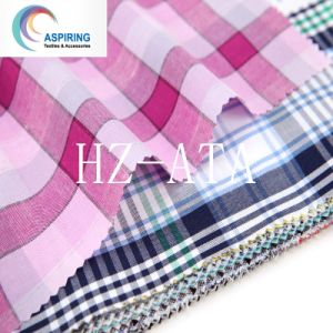 Yarn Dyed Fabric Tc 60/40 for Fashion Shirt Garment pictures & photos