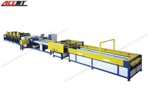 Auto Duct Forming Machine / Duct Making Machine (ADL-5-1250) pictures & photos