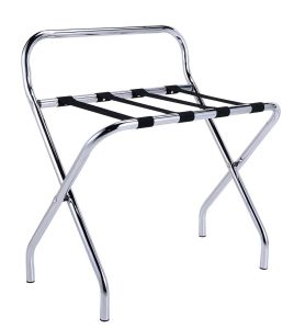 Easy Fold-up Hotel Modern Luggage Rack pictures & photos