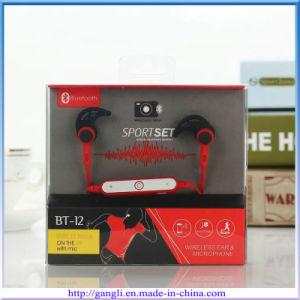 High Quality New Design Dynamic Sport Wireless Bluetooth Earphone