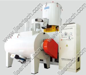 SRL-W500/1600 Heating/Cooling High Speed Mixing Machine
