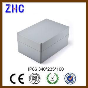 Die Cast Aluminum Enclosure 160*100*65 mm Aluminium Project Enclosure pictures & photos