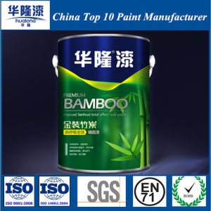 Hualong Price Competitive Additives Free Emulsion Latex Wall Paint/Coating pictures & photos
