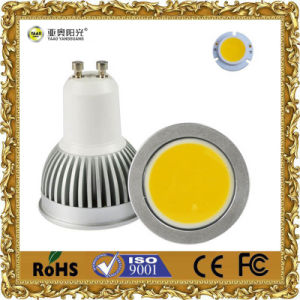 5W LED Bulb Lamp Cup with GU10 E27 MR16 pictures & photos
