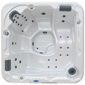Profession Manufacturer Wholescale Jacuzzi Whirlpool (A520) pictures & photos