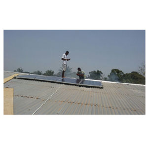 Polycrystalline 250W 300W Solar Module Residential Use pictures & photos