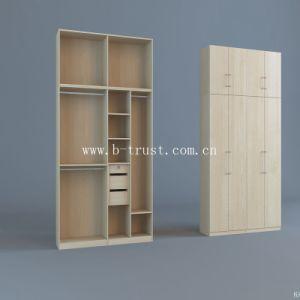 PVC Laminate Film for Interior Doors pictures & photos