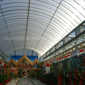 100% Bayer Virgin Materials Policarbonato Roofing Sheet pictures & photos