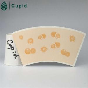 Disposable Paper Cup Fan/Paper Sheet pictures & photos